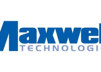 Maxwell Technologies Logo